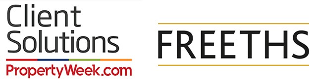 Client Solutions Freeths logo